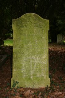 Northwood Cemetery (Cowes) : H K B Stewart : no photo available